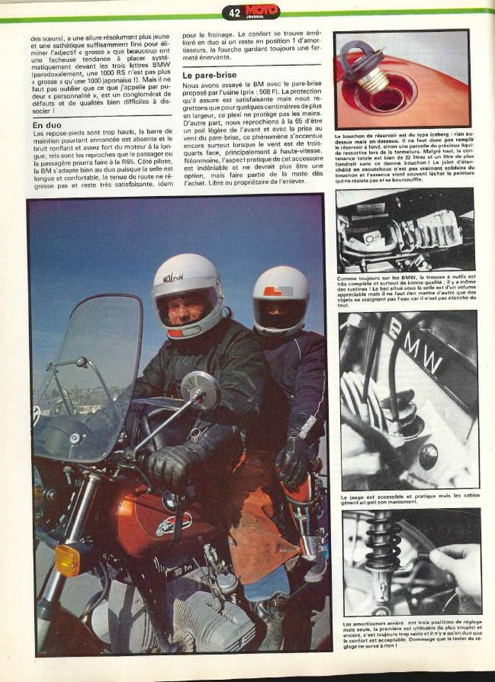 Moto Journal 10 mai 1979